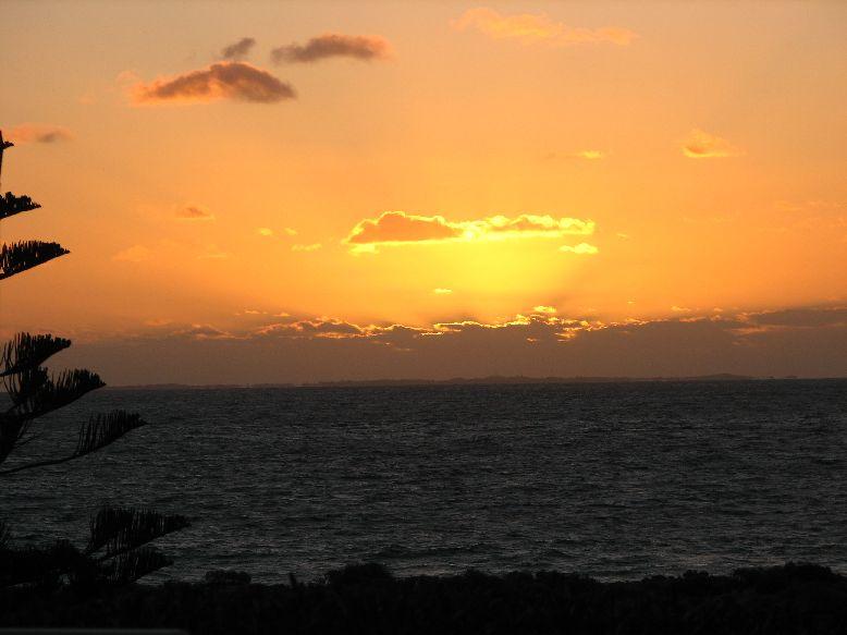 Perth Sunset