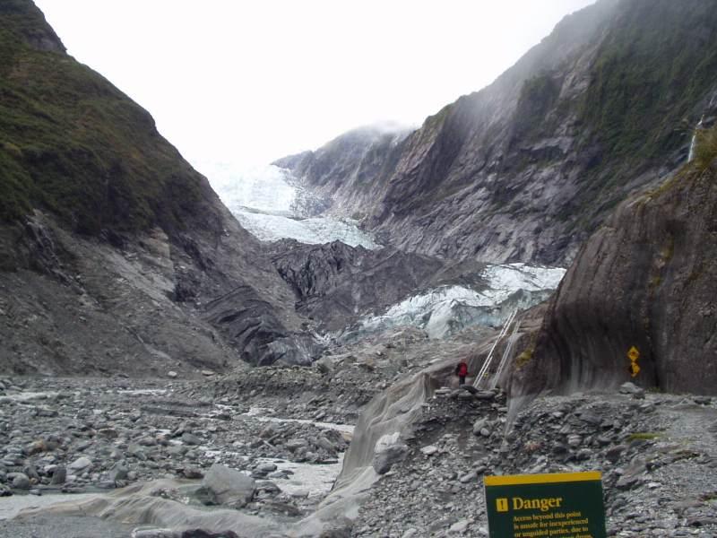 Fox Glacier 3