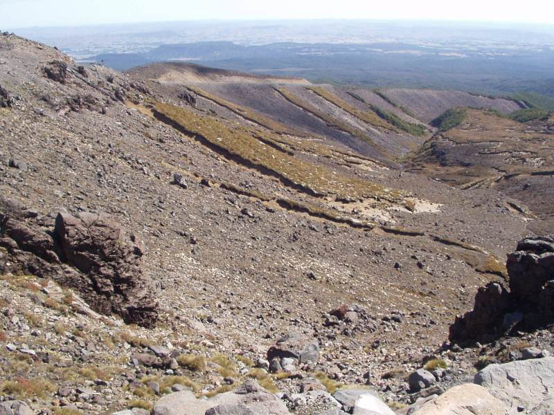 Mount Ruapehu 2