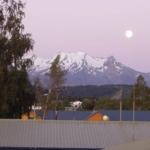 Mount Roapehu