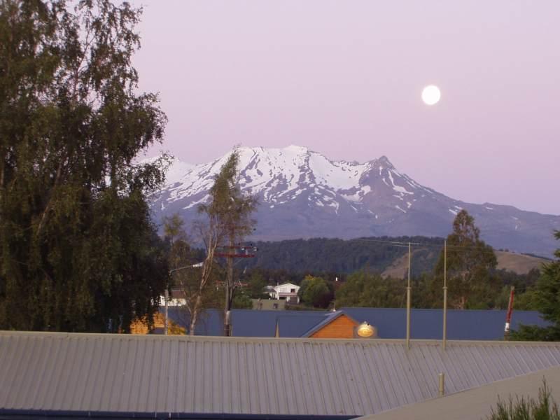Mount Ruapehu 3