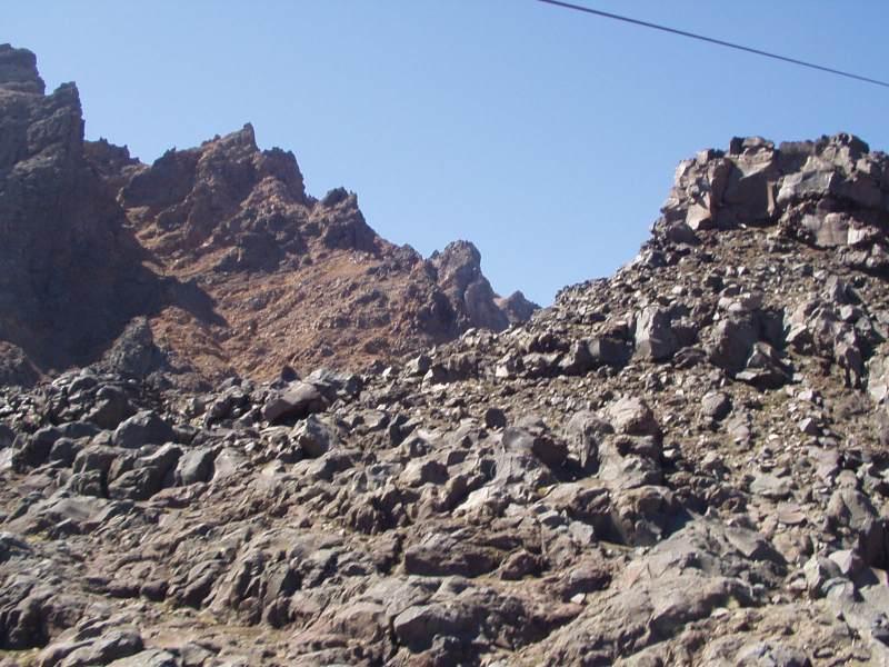 Mount Ruapehu 6