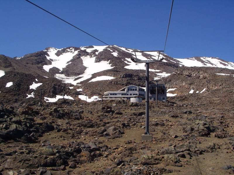 Mount Ruapehu 7
