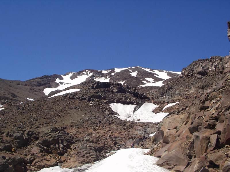 Mount Ruapehu 9