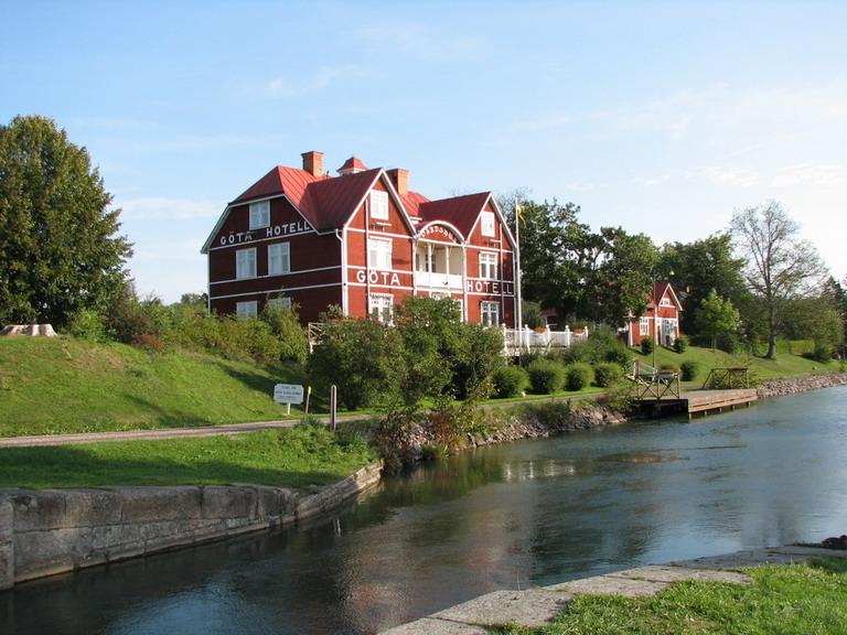 Göta Hotel