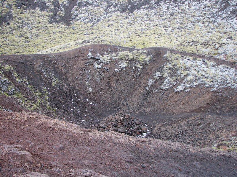 Island - Vulkan