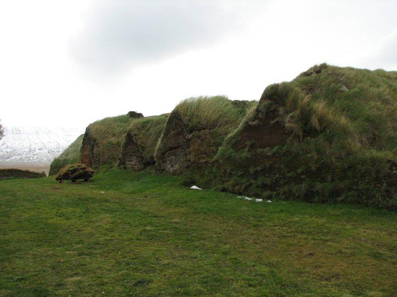 Häuser Island