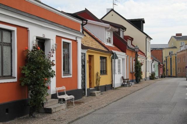 Häuser Växjö