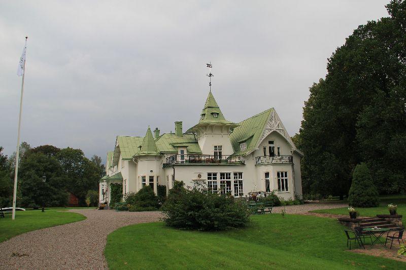 Villa in Schweden