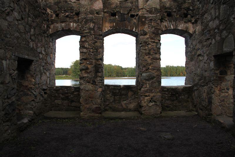 Schlossruine 2