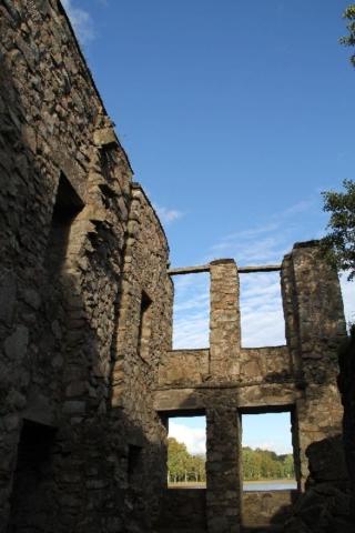 Schlossruine 3