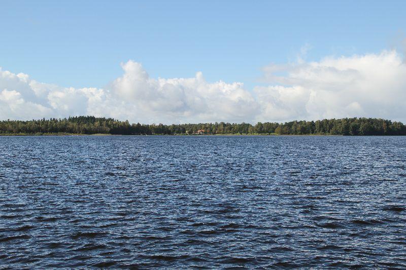 See in Schweden