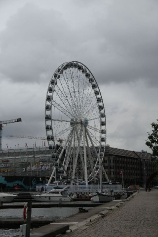 Göteborg Wheel