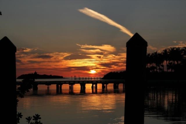 Sunset Marathon