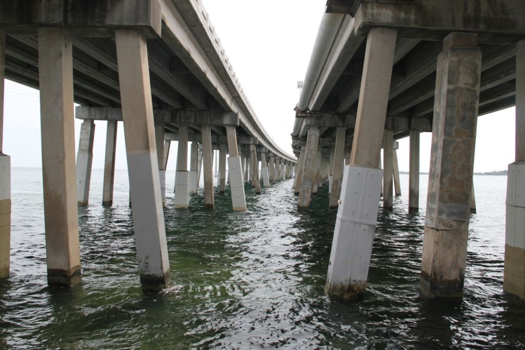 Bridge Florida Keys