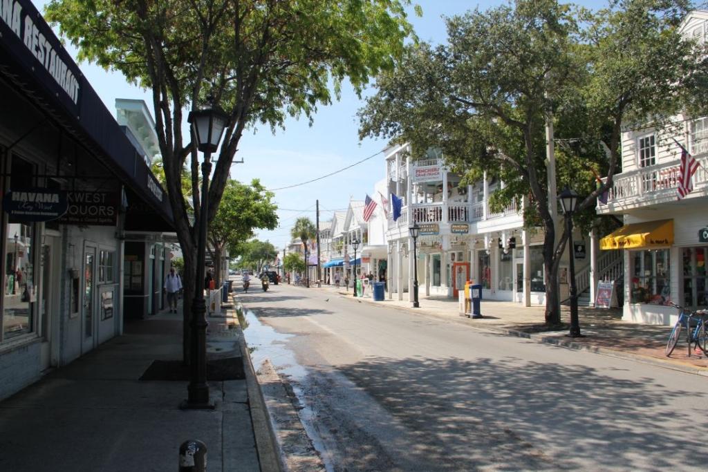 Key West Old City