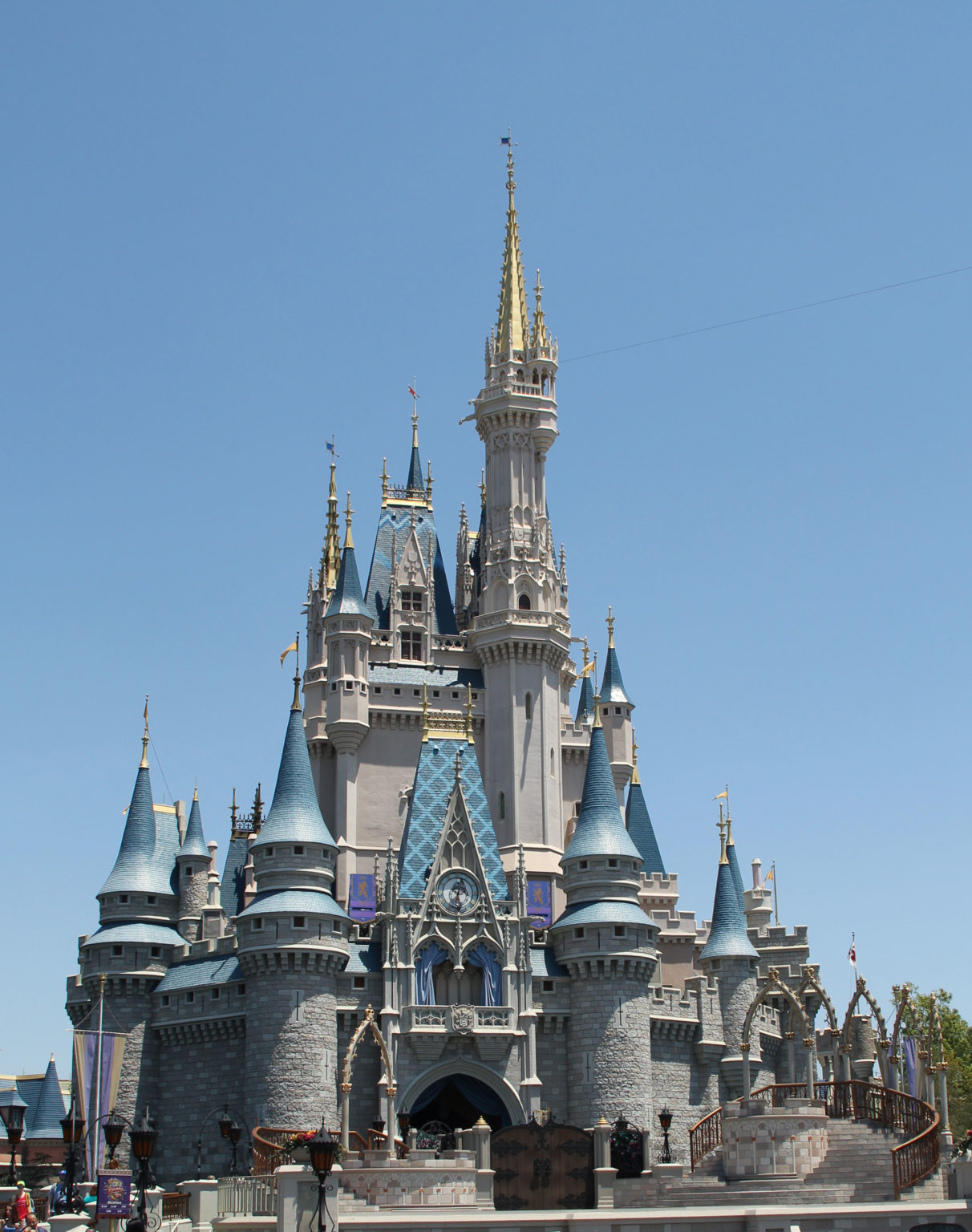 Disney-World
