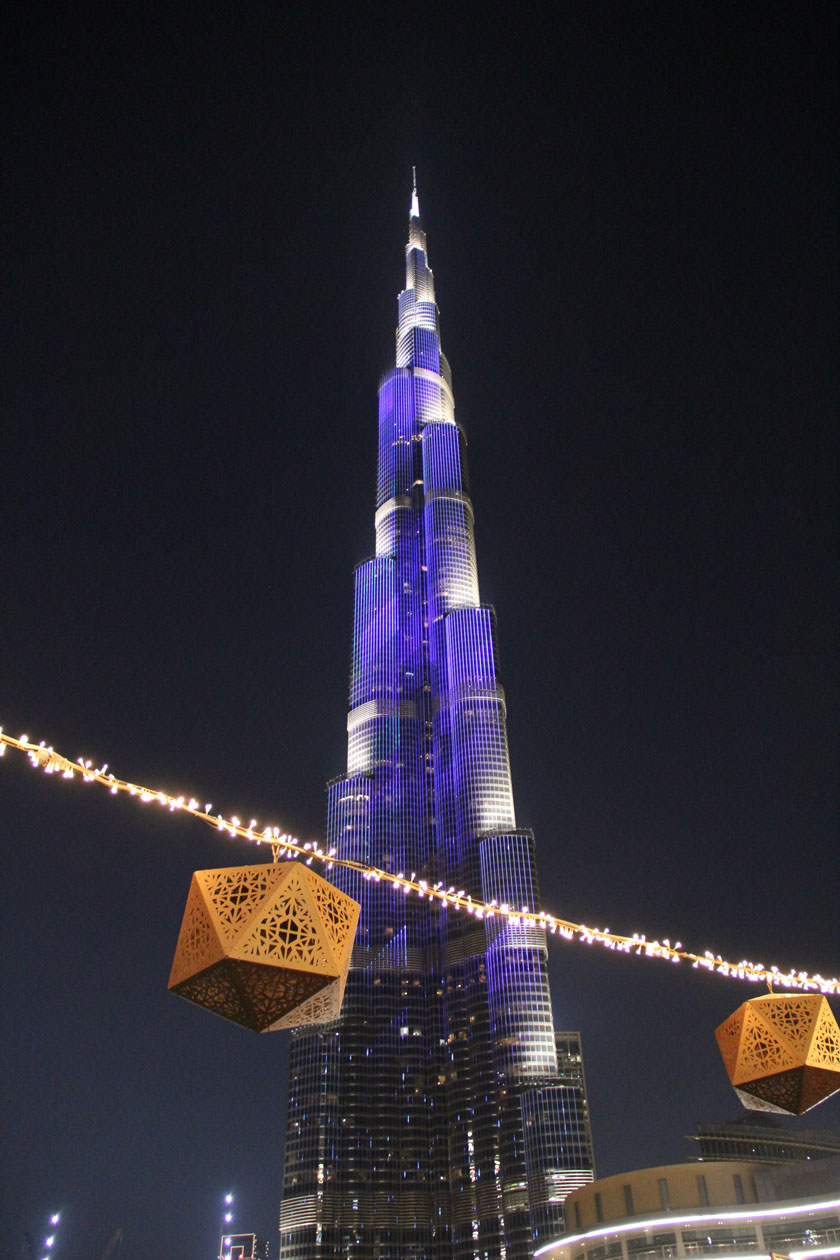 Beitragsbild Dubai