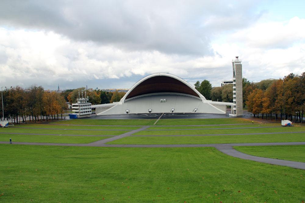 Sängerwiese Tallinn