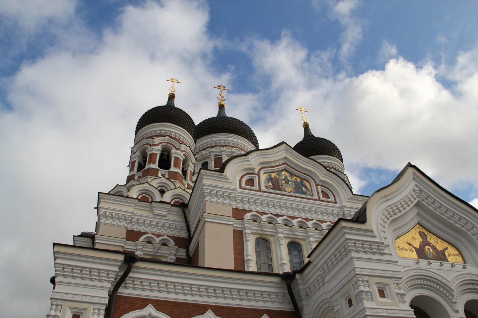 Alexander-Newsik-Kathedrale