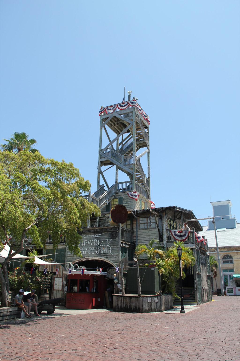 Shipwreck-Museum